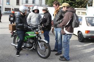 bourse 2012