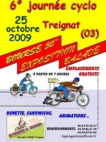 bourse 2009